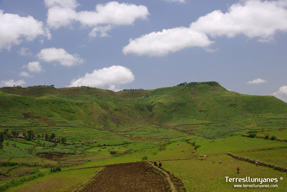 Viajes Etiopía. Tierras altas