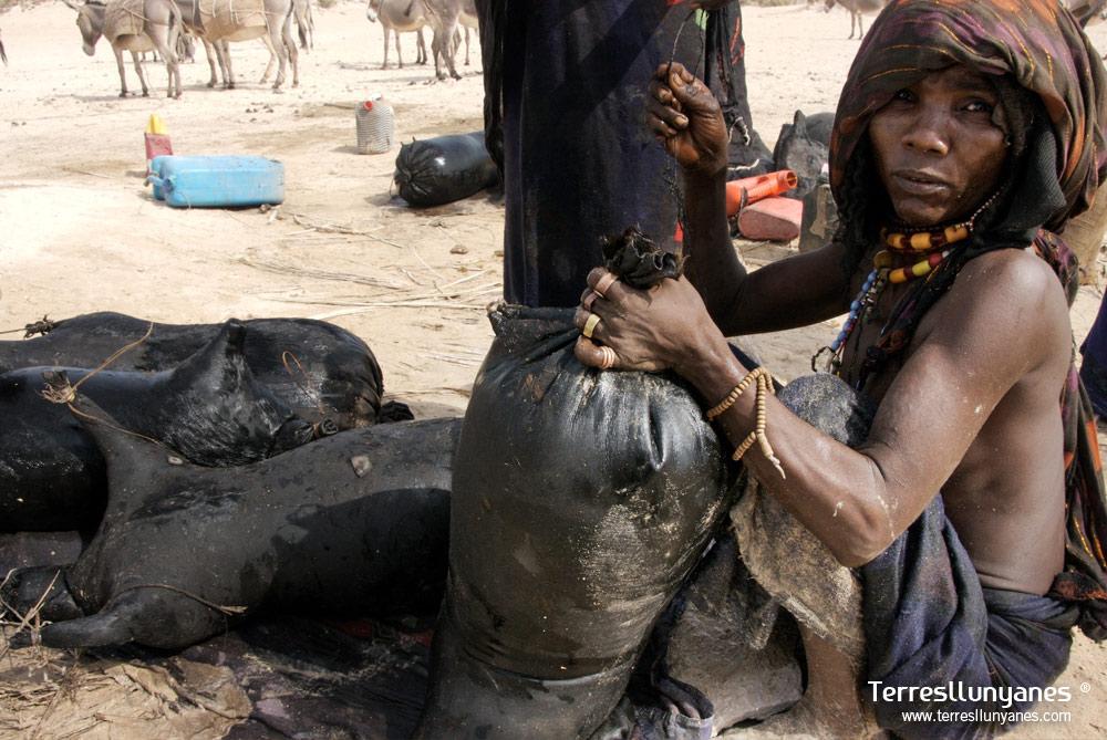 Viajes Etiopía, Danakil