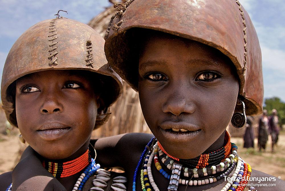 Viajes Etiopía, Valle del Omo. Érbore